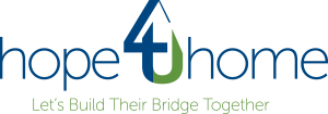 Take 1-4-U presents the Hope 4 Home campaign - Breaking the Poverty Cycle of No Food, No Job & No Home & Building A Bridge to Homeownership